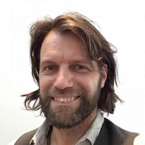 Gregor Davertzhofen