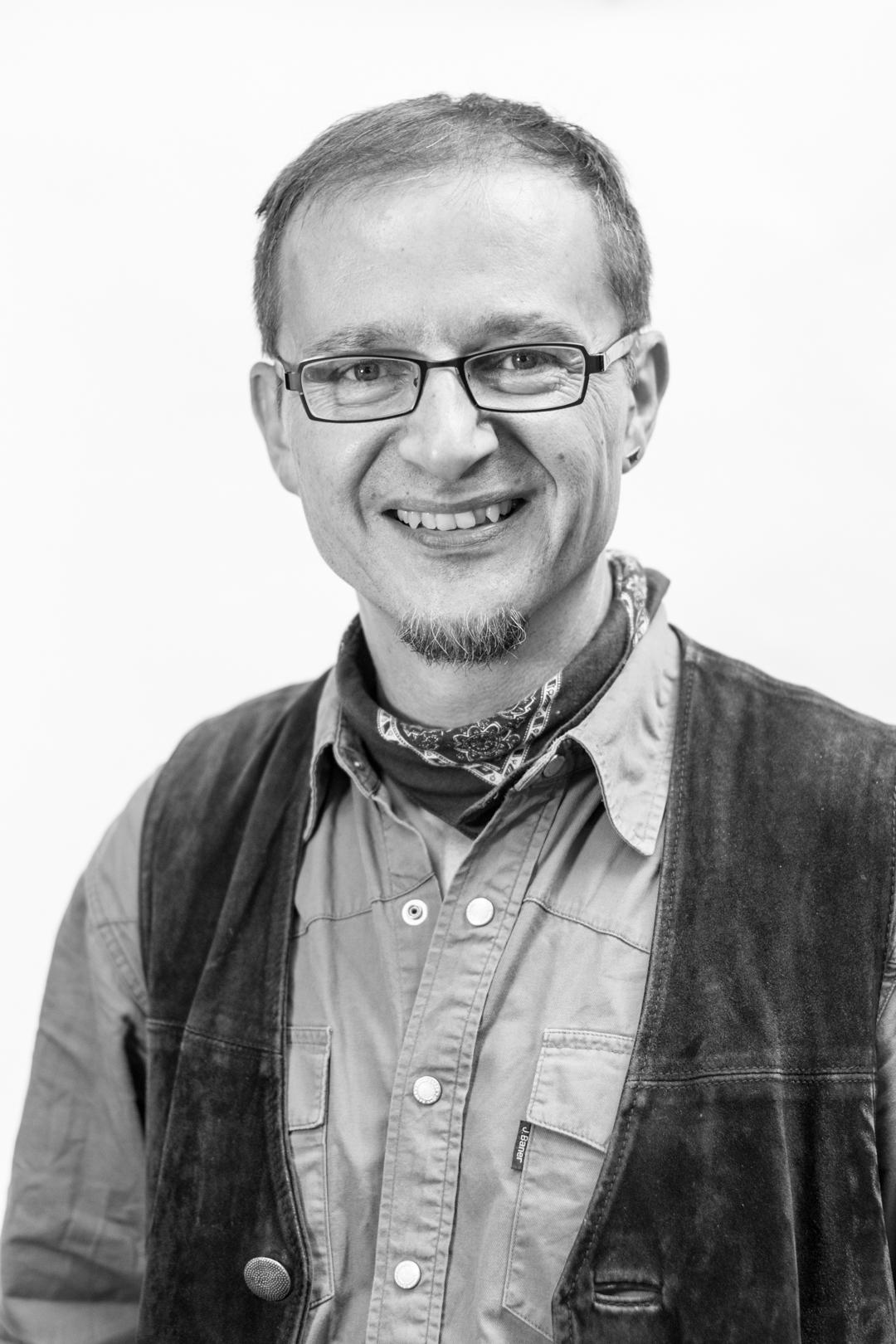 Ulrich Blaut